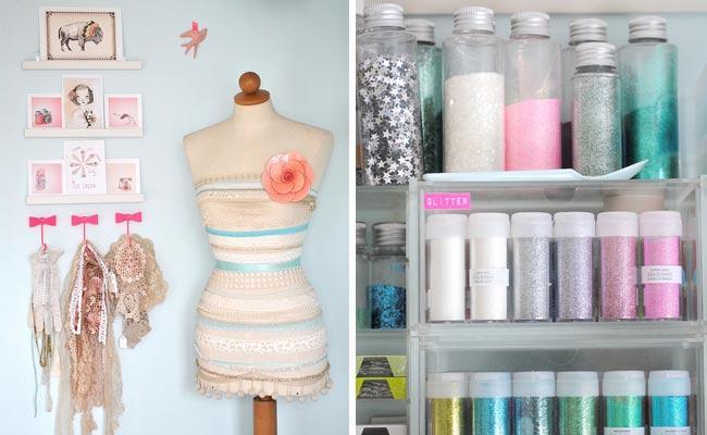 C mo organizar tu hogar con estilo paperblog - Organizar limpieza casa ...
