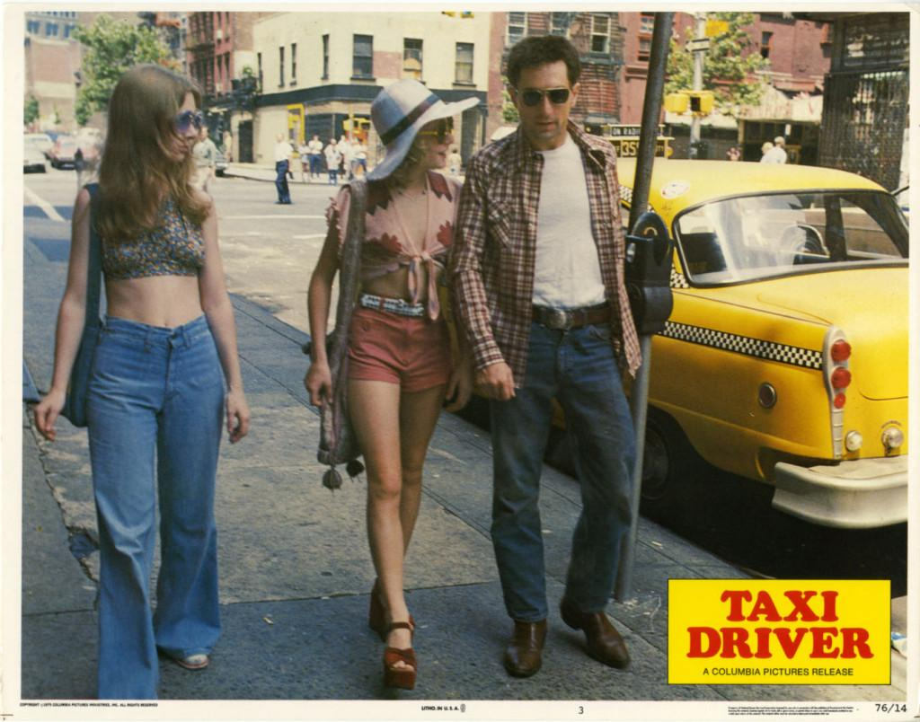 """""""After My Very First Night, I Knew I Would Never Drive a Taxi Again"""""""