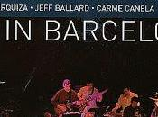 Guillermo Klein Live Barcelona