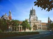 Museo Victoria Albert Londres: gabinete maravillas