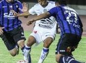 Antofagasta rescató empate ante huachipato guerra goles