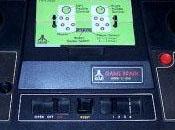 Atari Game Brain