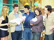 "regreso ""Friends"""
