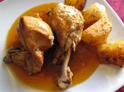Pollo coca cola (fussioncook)
