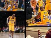 dolor Kobe Bryant