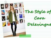 Style of... Cara Delevingne