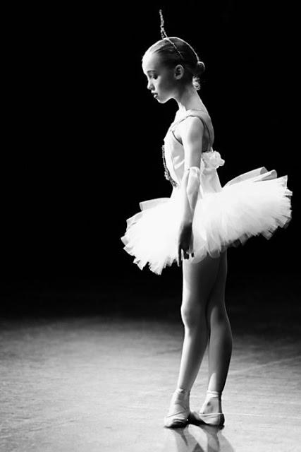 Video de bailarinas ballet