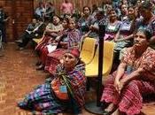 Juicio Genocidio Guatemala: Mujeres busca verdad
