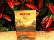 'Tierra' David Vann