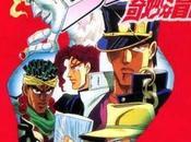JoJo's Bizarre Adventure Super Nintendo traducido inglés