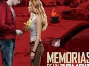 Crítica: Memorias zombie adolescente Jonathan Levine. Este Romeo está muerto