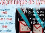 Salón Libro Masónico Lyon