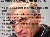 Rouco Nacional-Catolicismo