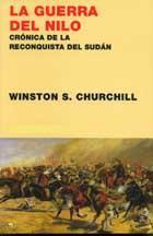 El corazón de las luces  (Reseña de 'La guerra del Nilo' de Winston Churchill)