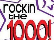 ¡¡1,000 Gracias!!