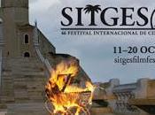 Sitges 2013, cartel oficial primera nota prensa