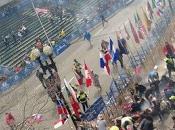 VIDEO: momento explosión Maratón Boston