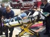 Aumentan muertos heridos tras explosiones Boston