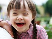 Espero bebé síndrome Down.