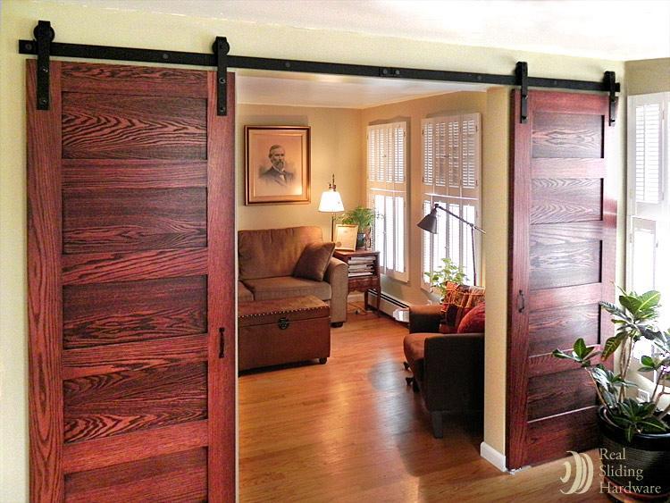 puertas de establo paperblog