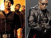 Wesley Snipes: Expendable