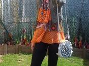 Orange Spring