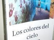 """""""los colores cielo""""."""
