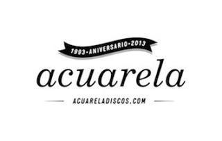 [Noticia] Acuarela cumple 20 años, ¡felicidades!
