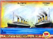 Titanic Olympic