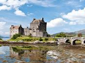 gran viaje Escocia