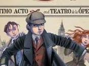 Último acto teatro Ópera