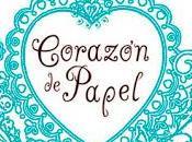 Corazon Papel, Talleres Craft Logroño