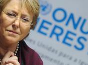 Michelle Bachelet quiere Matrimonio Igualitario para Chile
