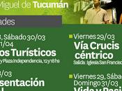 Tucuman celebra semana santa pensando visitante