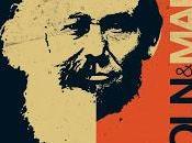 Karl Marx Abraham Lincoln, extraña pareja