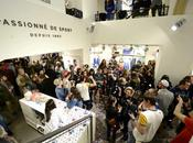 Sportif inaugura Barcelona primera Flagship Store España