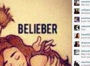 Justin Bieber ansía acostarse belieber