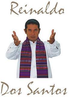 Reinaldo Dos Santos- Predicciones sobre Victoria de Maduro - Gobierno Venezolano