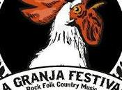 Granja Festival: Reina, Alfa, Rubia, Pepper Stringalings, Euro Trash Girl, Soul Jacket...