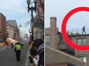 Posible autor atentado Boston