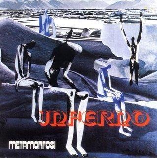 Metamorfosi - Inferno