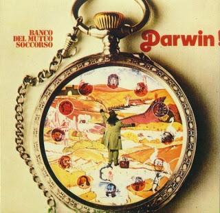 Banco Del Mutuo Soccorso - Darwin!