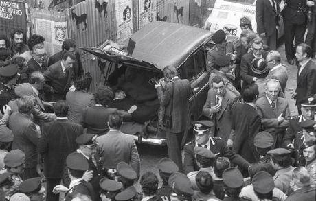 Asesinato de Aldo Moro