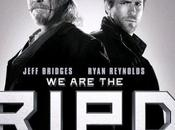 Primer tráiler 'R.I.P.D.' Jeff Bridges Ryan Reynolds