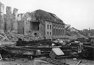 La Nueva Cancilleria Del Reich Paperblog