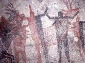 pinturas rupestres baja California
