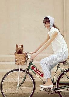 Audrey Hepburn desde otro punto de vista, una It girl atemporal