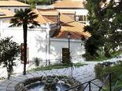 Disfrutando Aquaxana, villa termal Caldas, Asturias