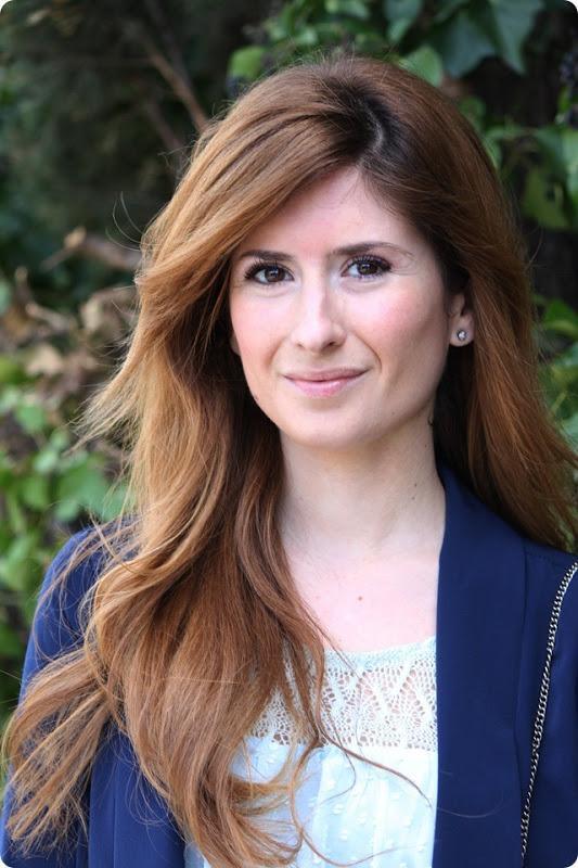 Mundo blogger a trendy life blogger s world a trendy life paperblog - Rebeca labara ...