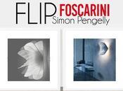 Flip: novedad foscarini milán